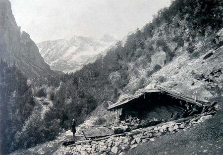 Реком. Вид 1906 года.
