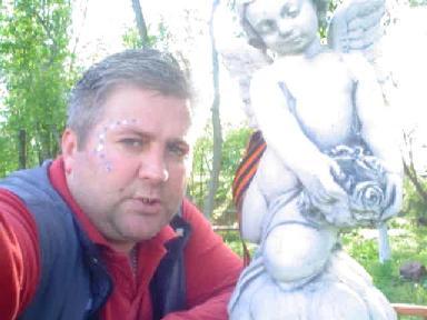 Памятник детям Беслана в Мураново Московской области