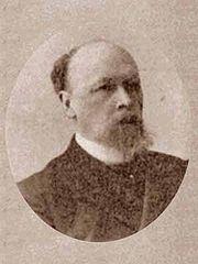 Всеволод Фёдорович Миллер
