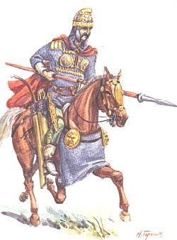 битва при каталунских полях: