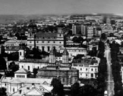 Город Яссы в Венгрии