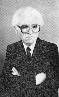 Михаил Булкаты