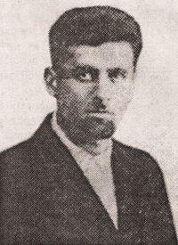 Харитон Баразгов