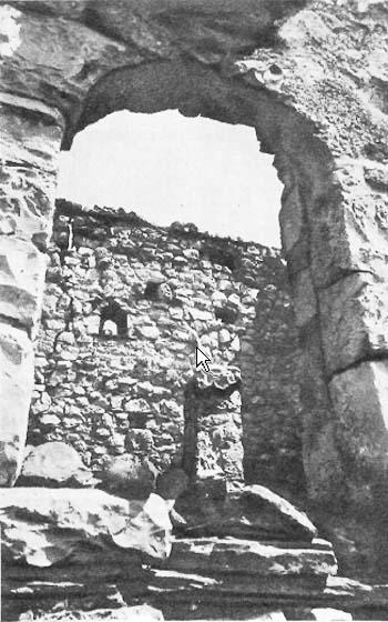 Внутренний вид жилой башни Дегоевых